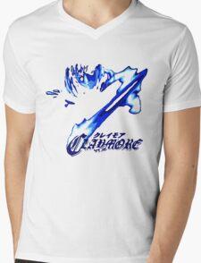 Clare Mens V-Neck T-Shirt