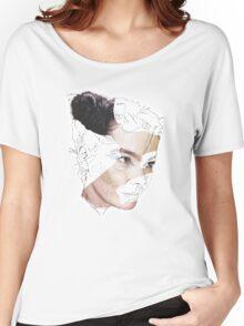 BJORK  Women's Relaxed Fit T-Shirt