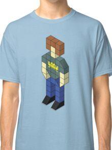 Isometric Roy Classic T-Shirt
