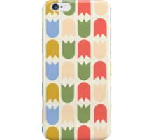 Tulip pattern spring iPhone case iPhone Case/Skin