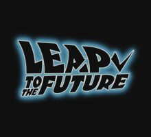 Leap to the Future by Illestraider