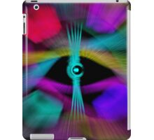 Color Art ipad Case iPad Case/Skin