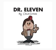 Dr Eleven by TopNotchy