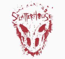 Splatterhouse by Monthana-Store