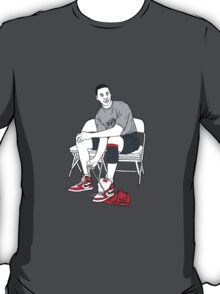 Yeezus Jumped over What?!! T-Shirt