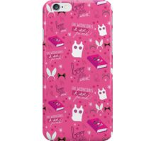 Mean Girls iPhone Case/Skin