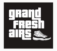 Grand Fresh Airs by Creative Fits
