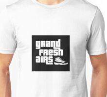 Grand Fresh Airs Unisex T-Shirt