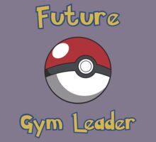 Future Gym Leader Kids Clothes