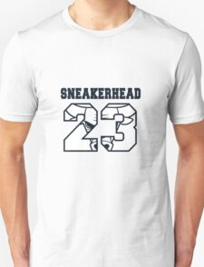 Sneakerhead Shirt T-Shirt