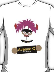 Avenue Q - Trekkie T-Shirt