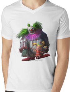 Lollipop(no bg) Mens V-Neck T-Shirt