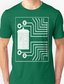 Dr. Who Fires of Pompeii T-Shirt