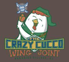 The Crazy Cucco Kids Clothes