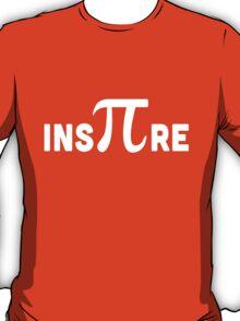 InsPIre Pi Symbol T-Shirt