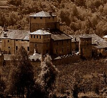 Chateaux d'Aoste ~ Part Three by artisandelimage