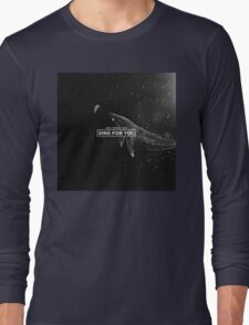 EXO 'Sing For You' Space Edition Long Sleeve T-Shirt