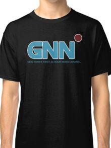 GNN: Global News Network Classic T-Shirt