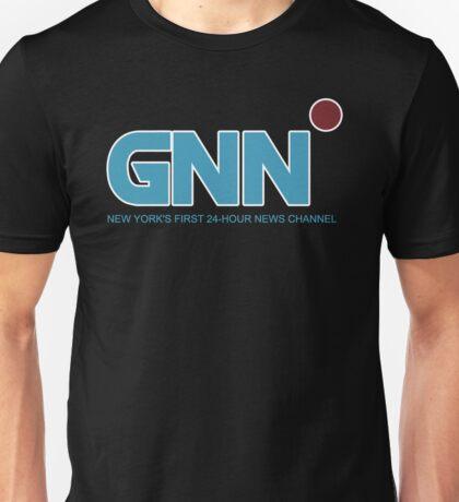 GNN: Global News Network Unisex T-Shirt