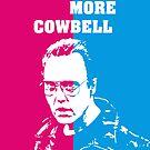 More Cowbell V3 by klaime