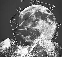 Supermoon by AlexGavac