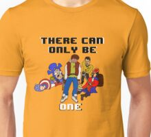 There is only one true Captain Unisex T-Shirt