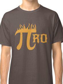 Pi Ro Classic T-Shirt