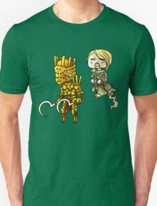 Lautrec The Embraced T-Shirt
