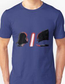 Darth Vader vs Alien T-Shirt