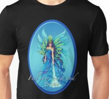 Peacock Fairy Unisex T-Shirt