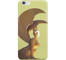 Southern Oracle Single iPhone Case/Skin