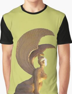 Southern Oracle Single Graphic T-Shirt