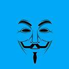 V for Vendetta V4 by klaime