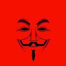V for Vendetta V6 by klaime
