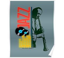 A jazz-O-logy affiche Poster