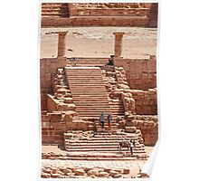Petra City3. Poster