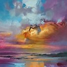 Cumulus Consonance by scottnaismith