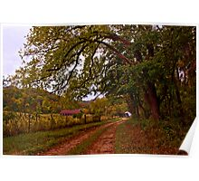 Road to Walnut Grove Poster