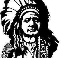 Chief by Jamie Holbrook