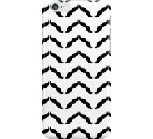 Mustache Mania! iPhone Case/Skin