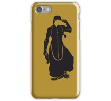 Yun iPhone Case/Skin