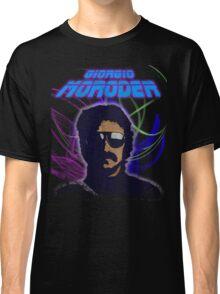 Moroder Classic T-Shirt