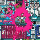Apple Music Splash V4 by klaime