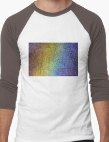 Inside a Rainbow Men's Baseball ¾ T-Shirt