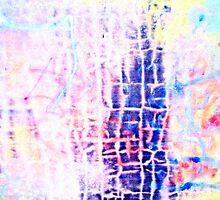 Unique Digital Abstract Art by Vincent J. Newman