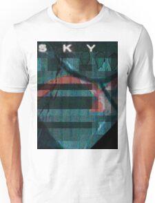 Sky Scene Unisex T-Shirt
