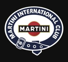 Martini Racing by GasGasGas