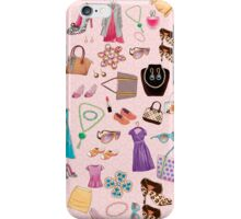 Girly Weekend Trip iPhone Case/Skin