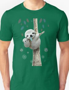 Baby Sloth Daylight T-Shirt