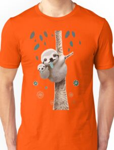 Baby Sloth Daylight T-Shirt
